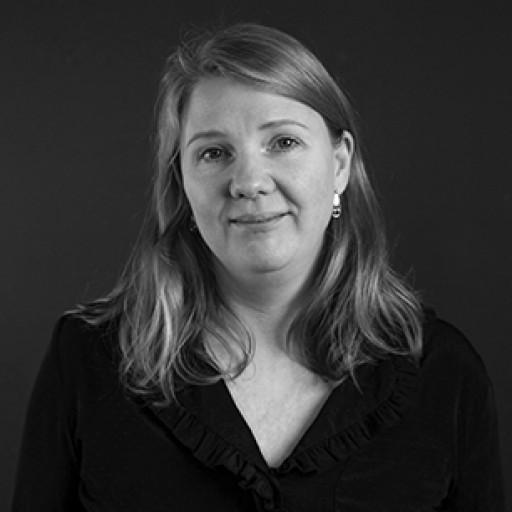 Camilla Bank Andersen